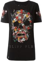 Philipp Plein 'Dark Princess' T-shirt