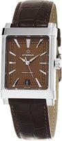 Eterna 1935 Matic Grande Men's Leather Strap Swiss Automatic Watch 8492.41.21.1162D