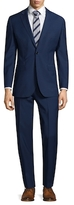 Brooks Brothers Nested Wool Suit