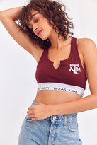 Urban Outfitters College Cotton Sports Bra