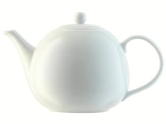 LSA International Dine Teapot 1.4L - White