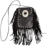 Saint Laurent Anita leather handbag
