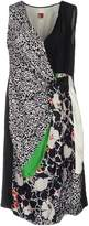 I'M Isola Marras Knee-length dresses - Item 34724287