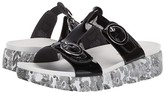 Alegria Vita (Oasis Black) Women's Shoes