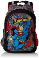 BB Designs Europe Limited Unisex-Child Superman Junior Backpack Backpack