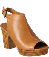 Kenneth Cole Reaction Tole-Tally Leather Sandal