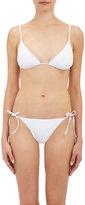 Eres Women's Mouna & Malou String Bikini-WHITE