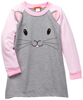 Funkyberry Mouse Tunic (Toddler, Little Girls, & Big Girls)