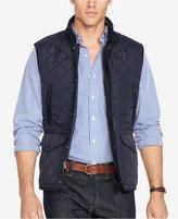 Polo Ralph Lauren Men's Big & Tall Diamond-Quilted Vest