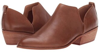 Frye Rubie Slip-On Bootie (Magenta Suede) Women's Pull-on Boots