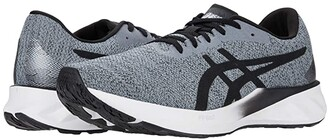 Asics Roadblast (Sheet Rock/Black) Men's Shoes