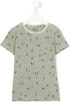 Bellerose Kids striped T-shirt