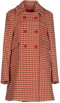 Dondup Coats - Item 41627706