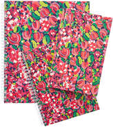 Lilly Pulitzer Wild Confetti Journal Set