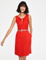 Rae Linen Dress