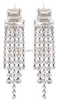 Isabel Marant Crystal-embellished earrings