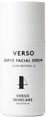VERSO Super Facial Serum