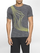 Calvin Klein Power Fx Crewneck T-Shirt