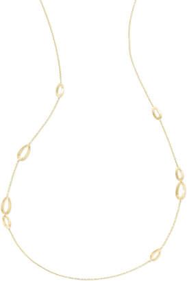 Ippolita 18K Cherish Station Necklace