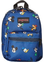 JanSport Disney Lil Break Backpack Bags