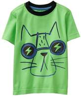 Gymboree Cool Cat Tee