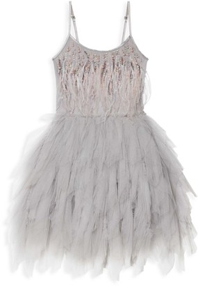 Tutu Du Monde Little Girl's & Girl's As Time Goes By Moonrise Tutu Dress