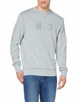 HKT by Hackett Herren Hkt Fzip Hoody Sweatshirt