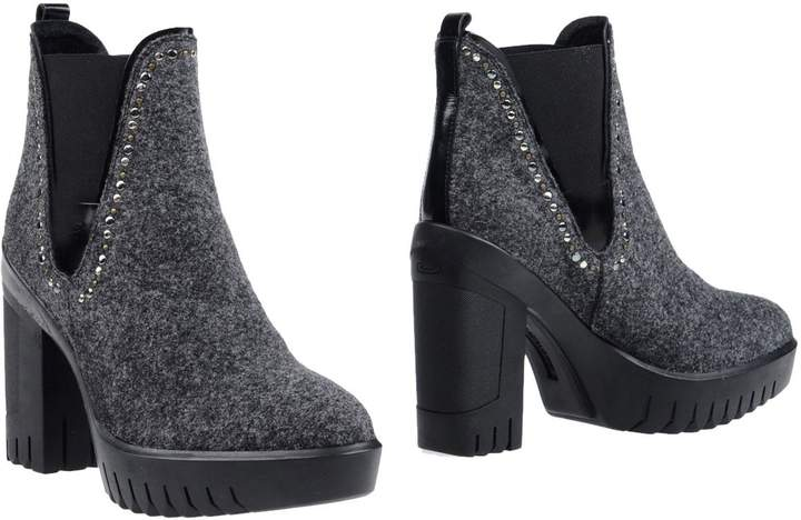 Alberto Guardiani Ankle boots - Item 11255115NV