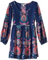 Billabong Girls' Winter Roads Dress (714) - 8149821