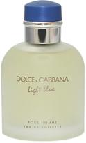 Dolce & Gabbana Light Blue 4.2 oz Eau de Toilette - Men