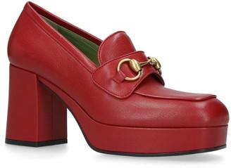 Gucci Houdan Loafers 60