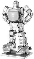 Transformers Bumblebee Metal Earth 3D Laser Cut Model Kit by Fascinations