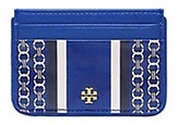Tory Burch Gemini Link Slim Card Case