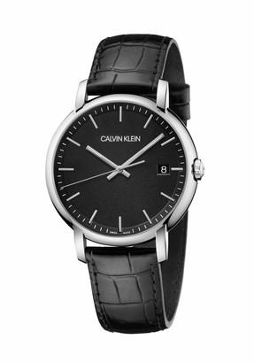 Calvin Klein Fashion-Watches (Model: K9H211C1)