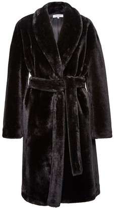Great Plains Audley Faux Fur Coat