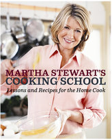Martha Stewart Cooking School Cookbook