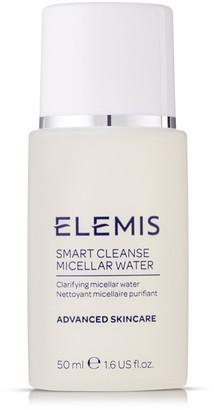 Elemis Travel Smart Cleanse Micellar Water 50ml