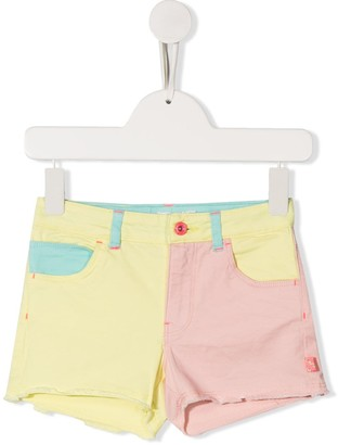 Billieblush Block Colour Shorts