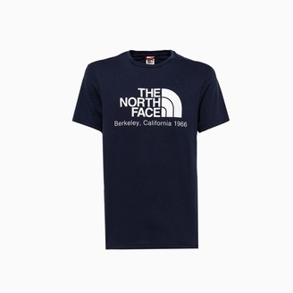 The North Face Berekely T-shirt Nf0a4m93rg11