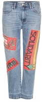 Marc by Marc Jacobs School Boy jeans