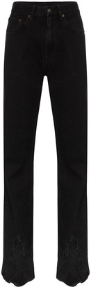 Y/Project Straight-Leg Jeans