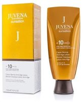 Juvena NEW Sunsation Classic Bronze Anti-Age Lotion SPF 10 150ml Womens Skin