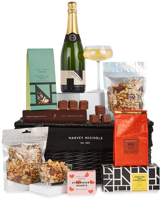 Harvey Nichols Naughty But Nice Hamper