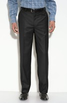 Linea Naturale Men's 'Travel Genius - Hawk' Flat Front Pants
