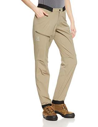 Haglöfs L.i.m Fuse Pant Long Trousers, Women, Womens, 604322