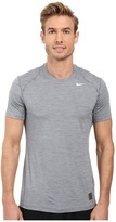 Nike Pro Cool Fitted Heather Top