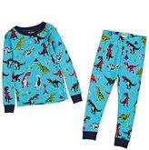 Hatley Long Pyjama Set