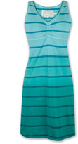 Aventura Clothing Cotton Striped Dress