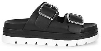 J/Slides Bolo Leather Slides