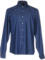 Fay Denim shirts